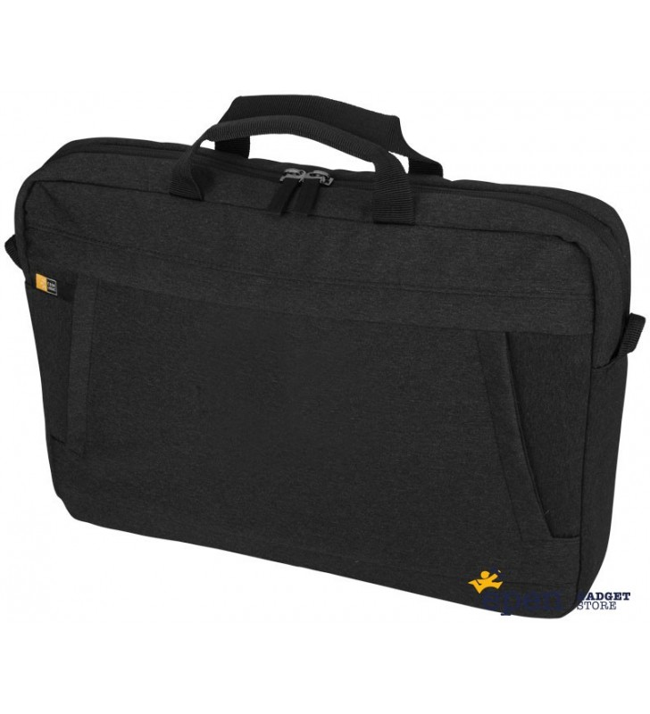 Huxton 15.6 laptop and tablet briefcase