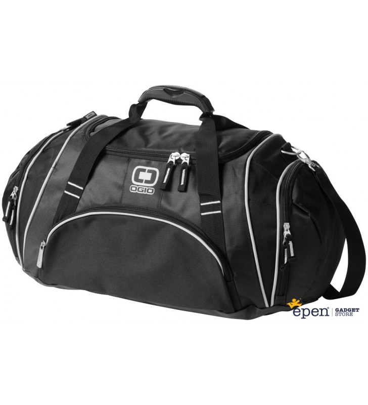 Crunch duffel bag