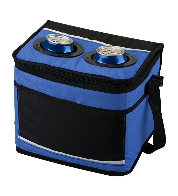 Polluck Kühltasche für 12 Dosen