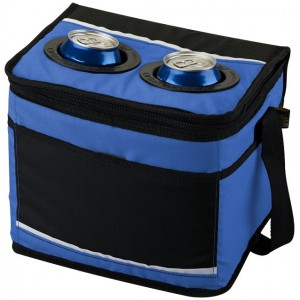 Polluck Kühltasche für 12...