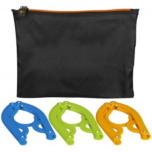 Dover 3-piece foldable...