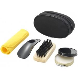 Kit per pulizia scarpe Hammond