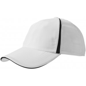 Momentum 6-panel cool fit...
