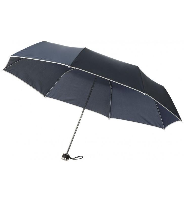 "21"" 3-section umbrella"