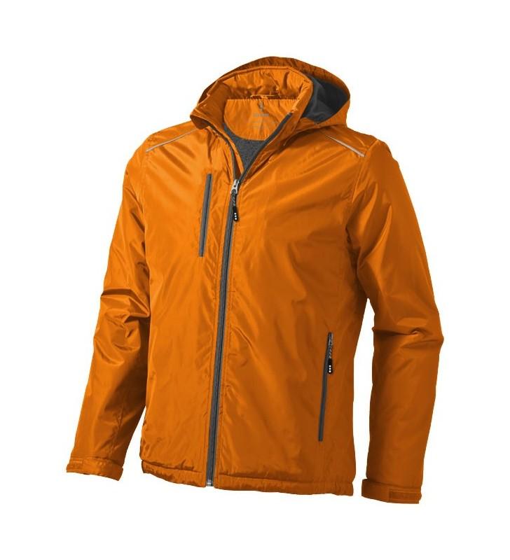 Smithers fleece lined jacket
