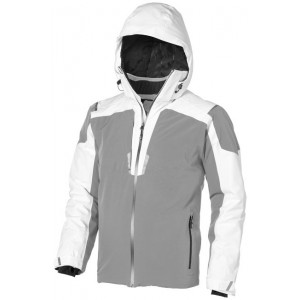 Ozark insulated jacket