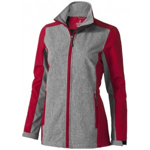 Vesper ladies softshell jacket