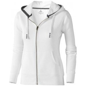 Arora hooded full zip...