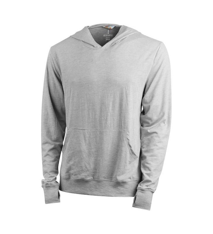 Sweater capuche Stokes