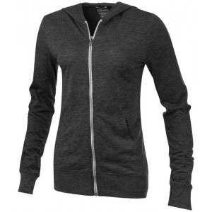 Garner full zip hooded...