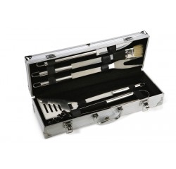 Set Barbecue 5 Pz