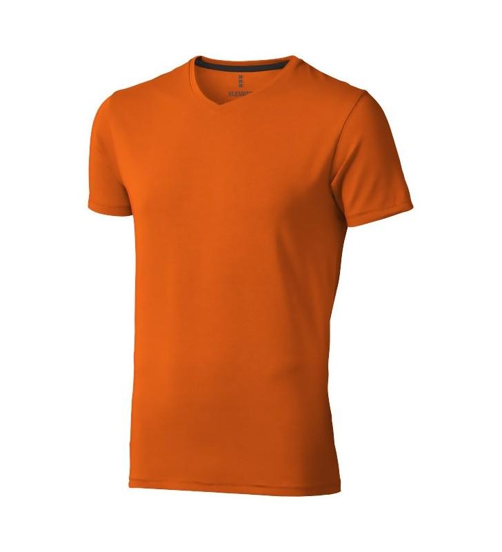 T-shirt con scollo a V Kawartha