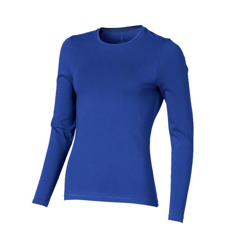 T-shirt a maniche lunghe Ponoka da donna