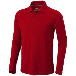 Oakville long sleeve men's...