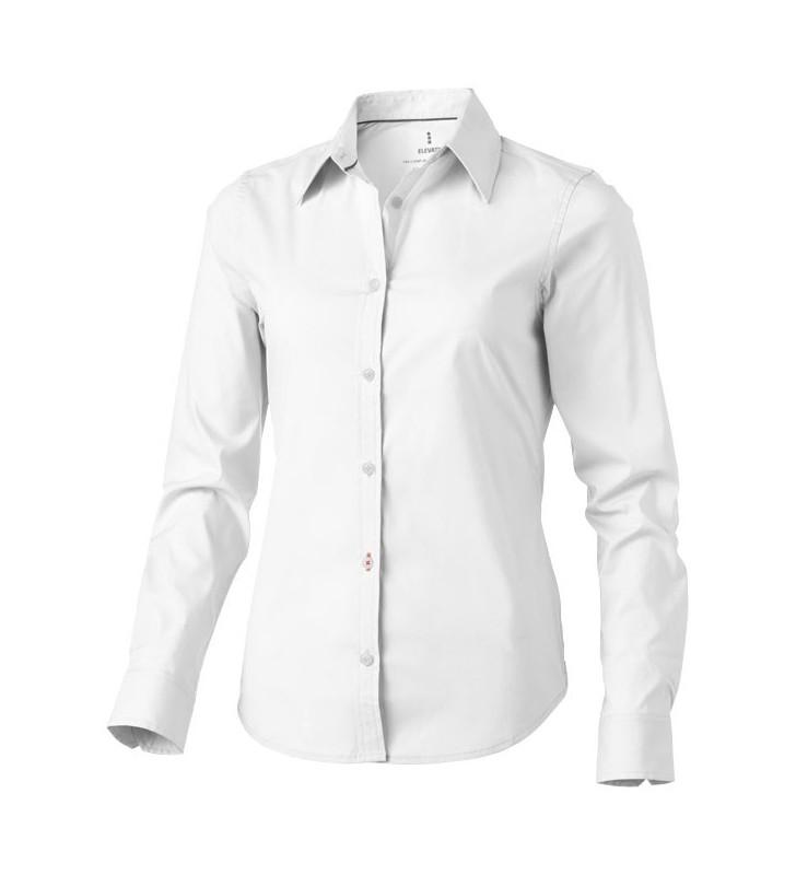 Hamilton long sleeve ladies shirt