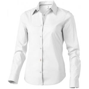 Camisa de manga larga de...