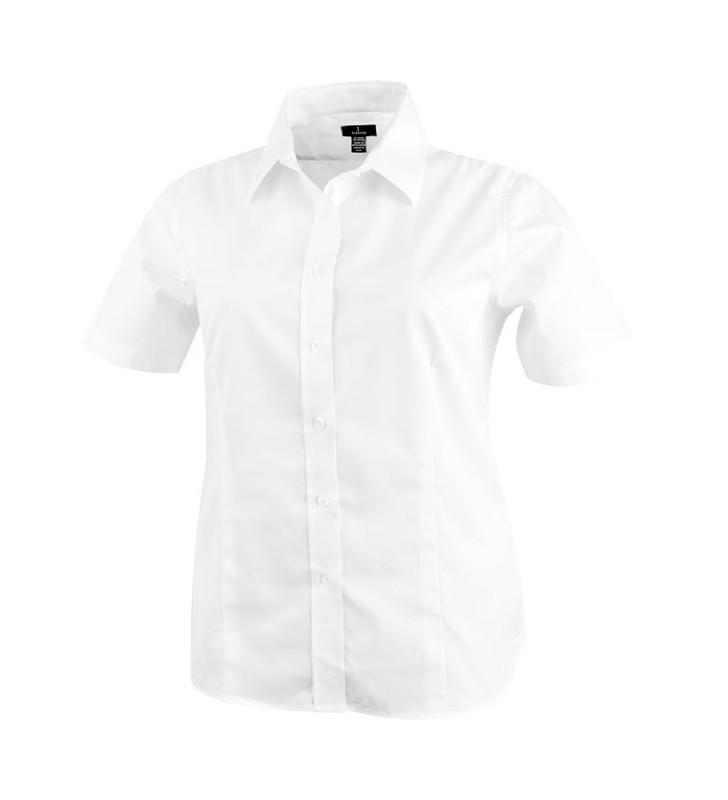 Camicia donna manica corta Stirling