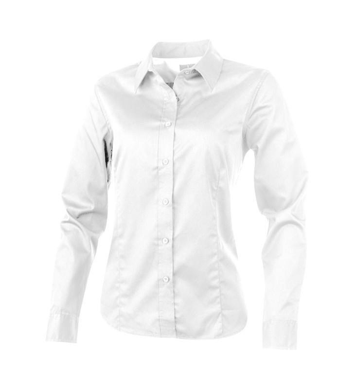 Camicia donna manica lunga Wilshire