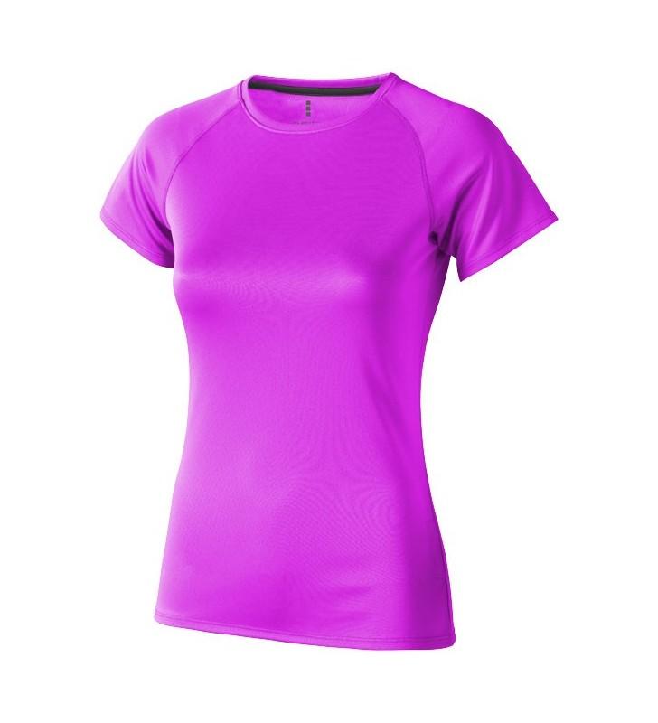 T-shirt donna manica corta Niagara