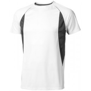 Quebec short sleeve men's...