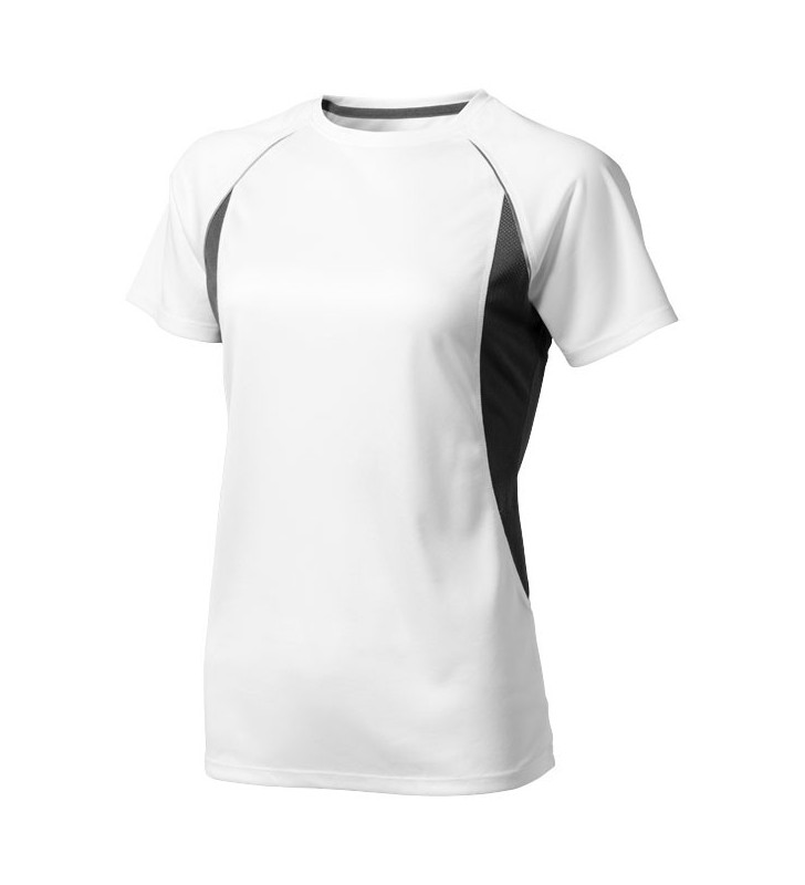T-shirt Quebec Cool Fit da donna