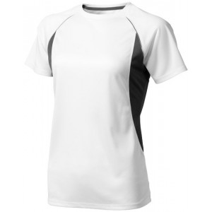Quebec short sleeve women's...