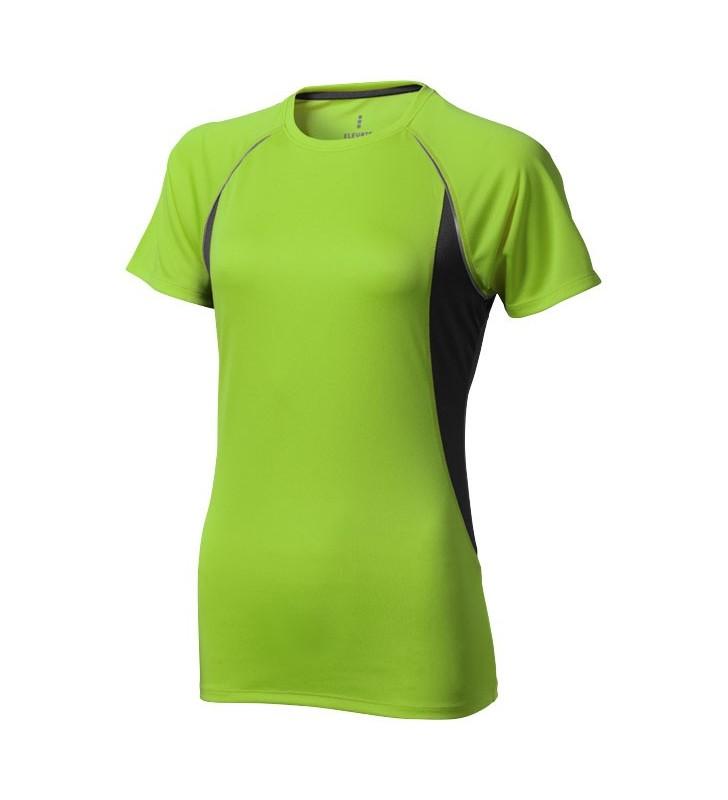 T-shirt Quebec Cool Fit da donna