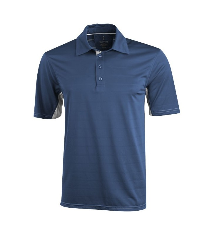 Prescott short sleeve polo