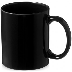 "Taza de cerámica ""Santos"""