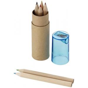 Set de 7 crayons de couleur...