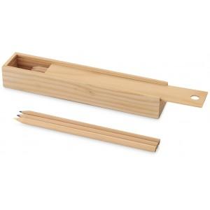 """Set de 12 lápices """"Pines"""""""