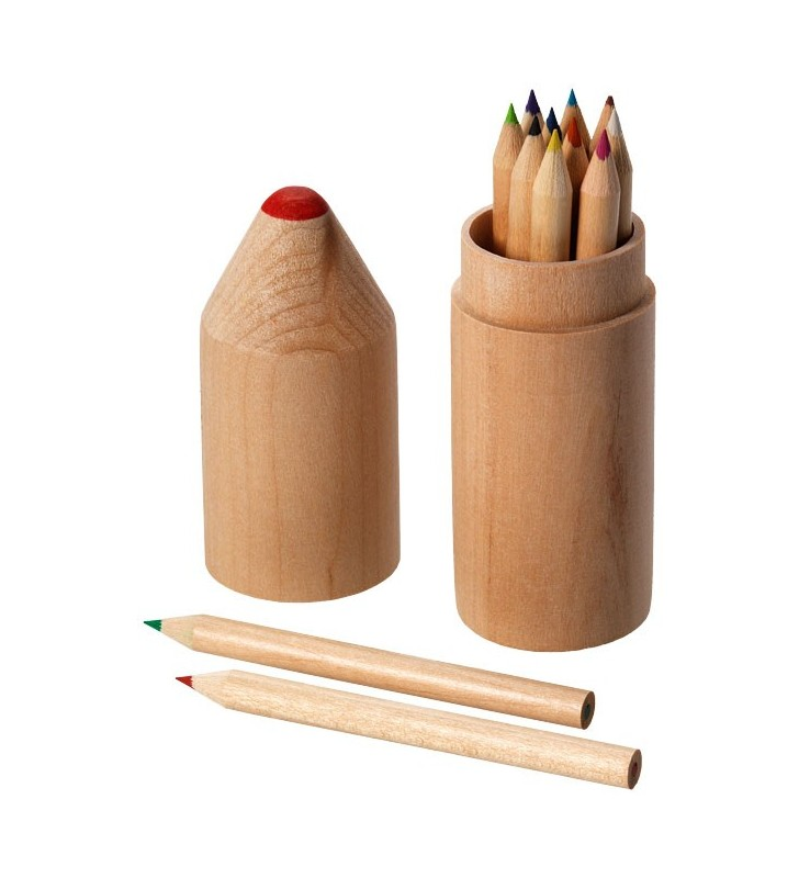 Set matite 12 pezzi