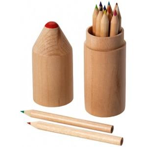 Set de 12 crayons de...