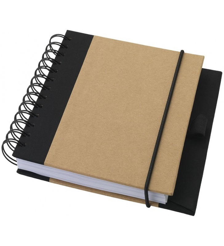 Notebook Evolution