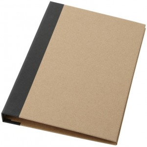 Ranger cardboard portfolio...