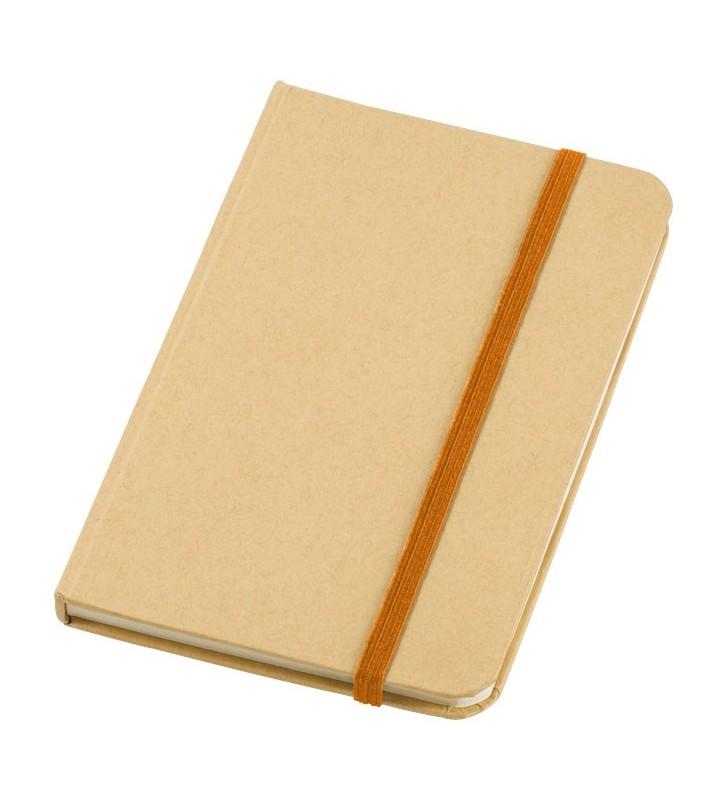 Notebook Dictum