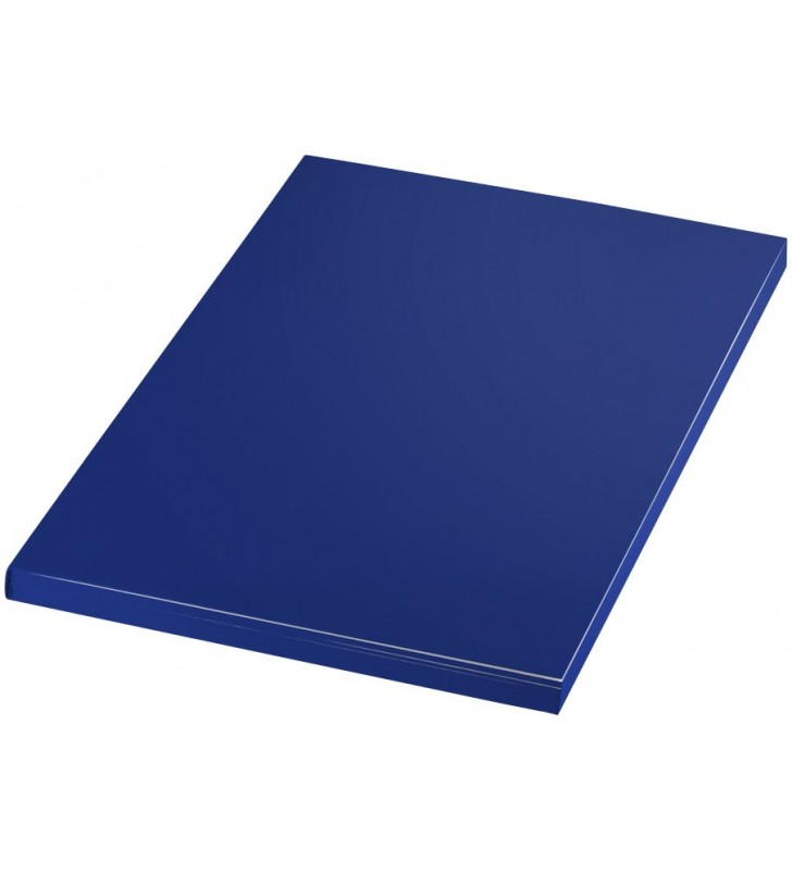 Match-the-edge A5 notebook