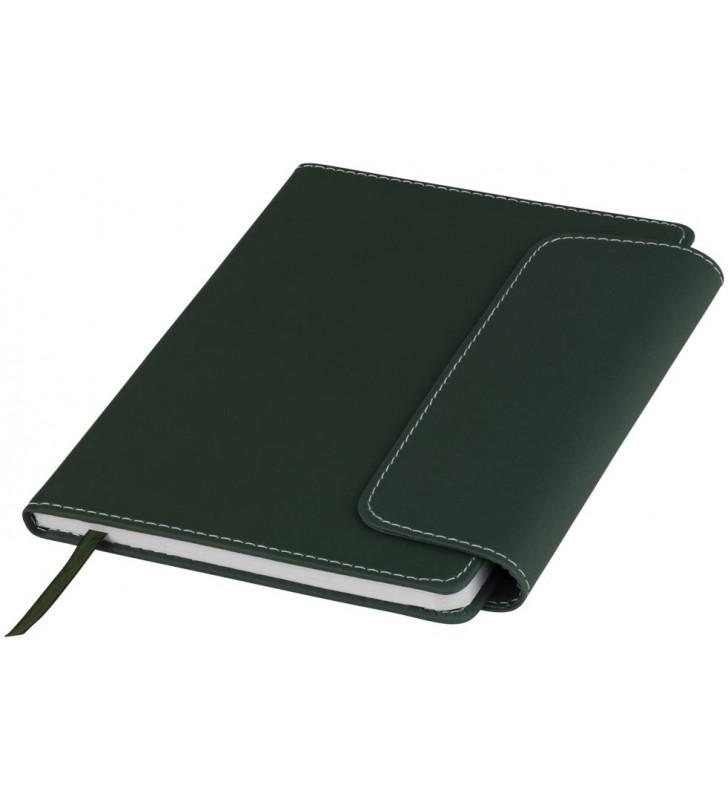Notebook A5 Horsens e penna a sfera con pennino