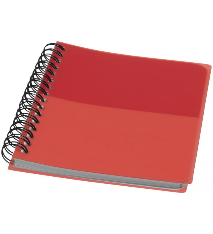 Notebook A6 Colourblock