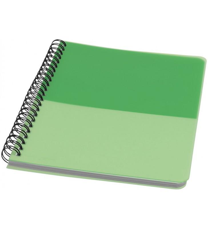ColourBlock A5 notebook
