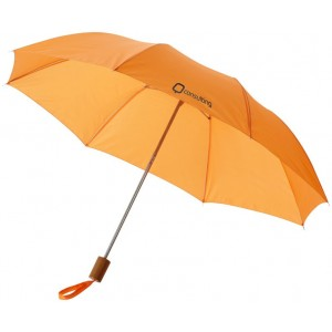 "20"" 2-Section umbrella"