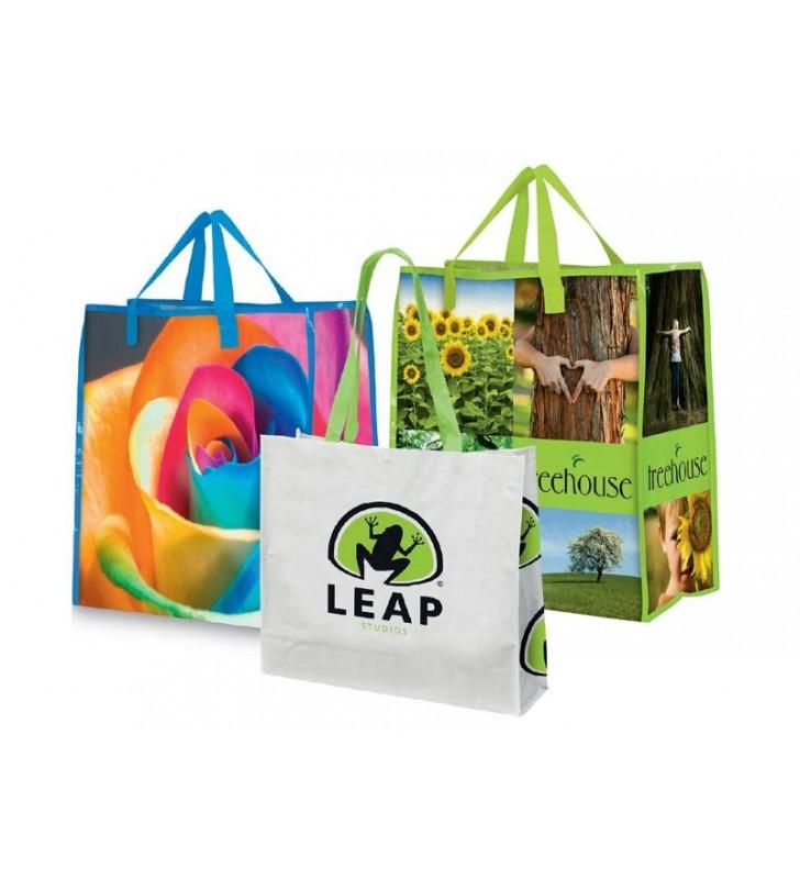 Shopper bag 100% customised