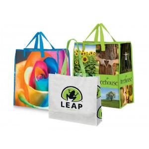 Shopper bags 100% personnalisé