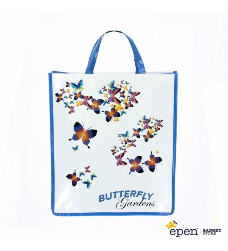 Shopper bags 100% personalisiert