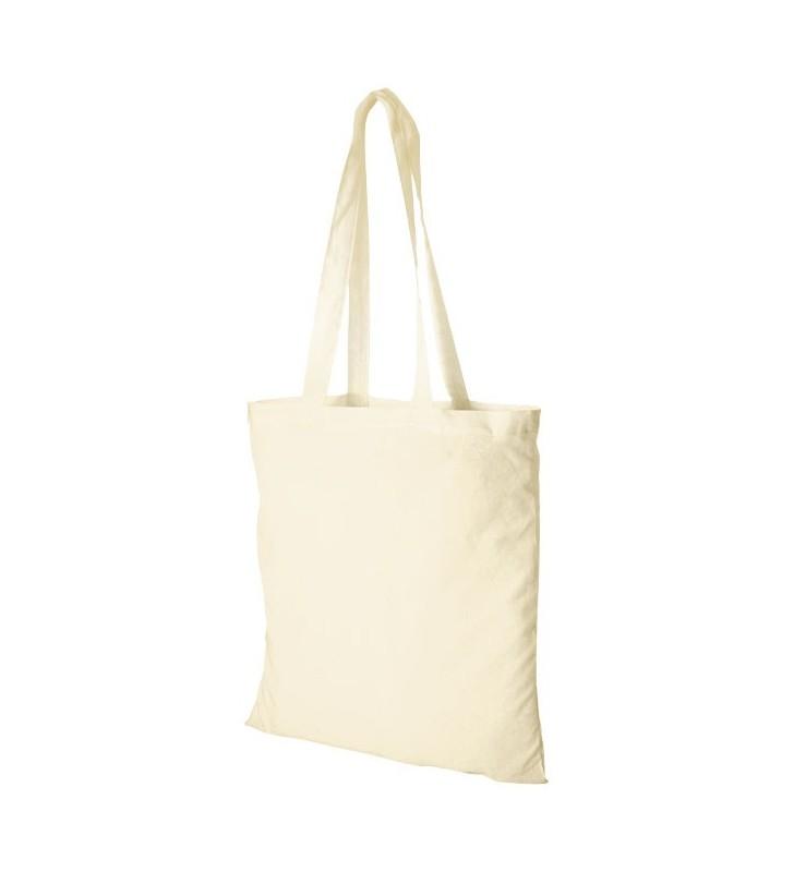 Sac Shopping coton Madras