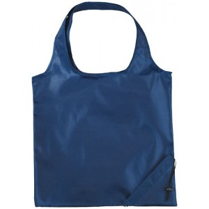 Bungalow foldable tote bag
