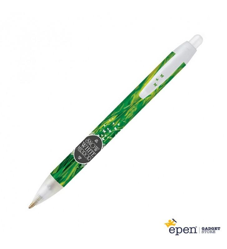 Penna BIC Wide Body Digital ECOLOGICA personalizzata