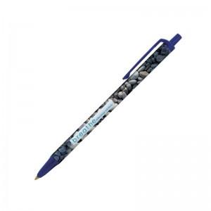 Personalised plastic pen BIC Clic Stic Digital