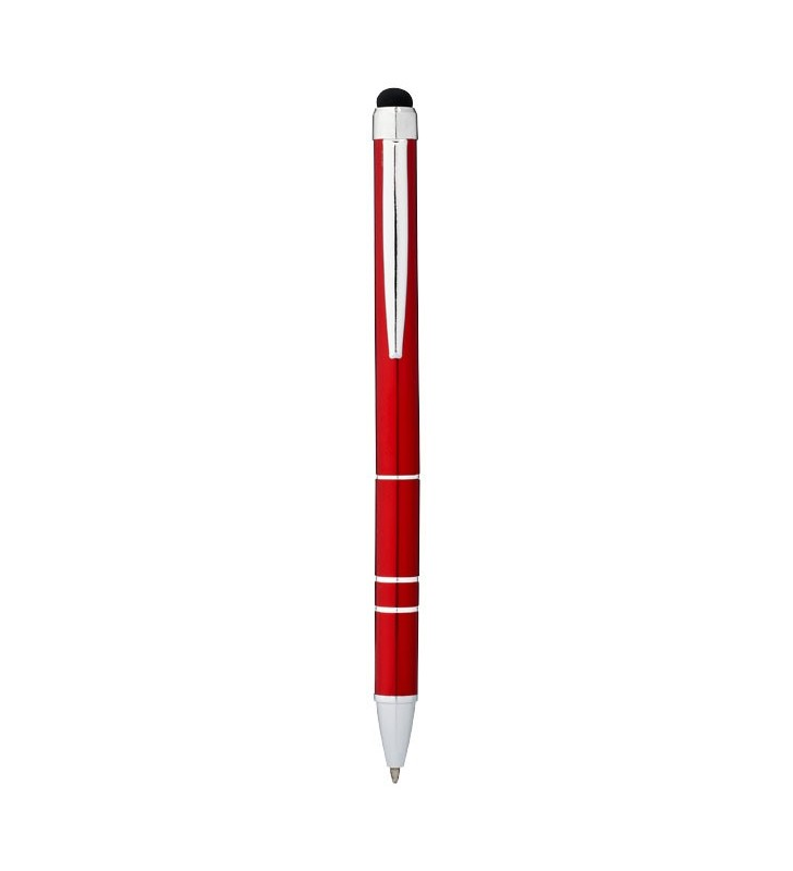 Charleston stylus ballpoint pen - Ink Black