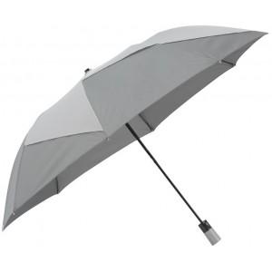 Parapluie ouverture...